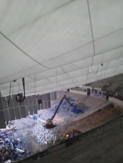 Metrodome 2014-01-21